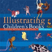 Illustrating Children's Books | Martin Salisbury |