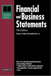 Financial and Business Statements