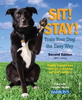 Sit, Stay!