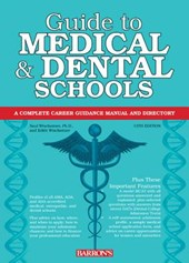 Barron's Guide to Medical & Dental Schools