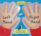 Left Hand, Right Hand | Janet Allison Brown |
