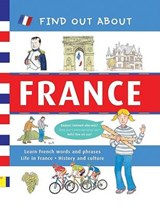 Find Out About France | Duncan Crosbie |