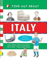 Find Out About Italy | Patricia Borlengi |