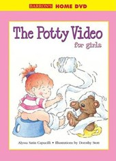 The Potty Movie for Girls