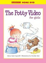 The Potty Movie for Girls | Alyssa Capucilli |