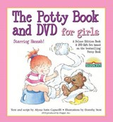 The Potty Book and DVD for Girls | Alyssa Satin Capucilli |