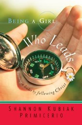 Being a Girl Who Leads