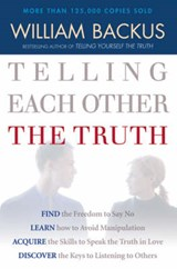 Telling Each Other the Truth | William Backus |