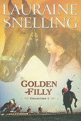 Golden Filly | Lauraine Snelling |