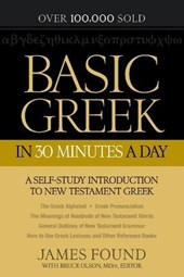 Basic Greek in 30 Minutes a Day