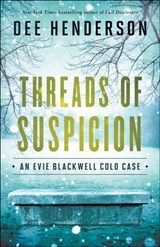 Threads of Suspicion | Dee Henderson |