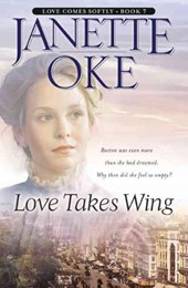Love Takes Wing | Janette Oke |