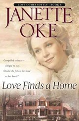 Love Finds a Home | Janette Oke |