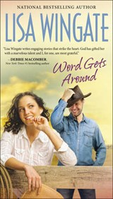 Word Gets Around | Lisa Wingate |