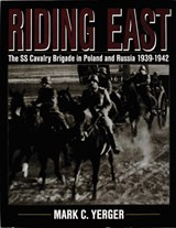 Riding East | Mark C. Yerger |