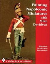 Painting Napoleonic Miniatures