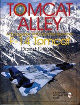 Tomcat Alley | David F. Brown |