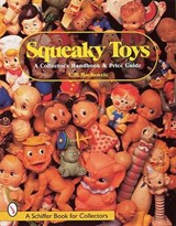 Squeaky Toys | L. H. Mackenzie |