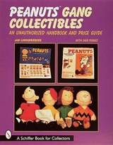 Peanuts Gang Collectibles | Jan Lindenberger; Cher Porges |