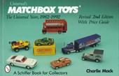 Universal's Matchbox Toys