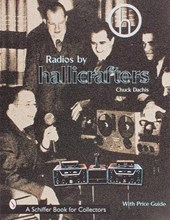 Radios by Hallicrafters