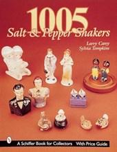 1005 Salt & Pepper Shakers