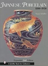 Japanese Porcelain 1800-1950