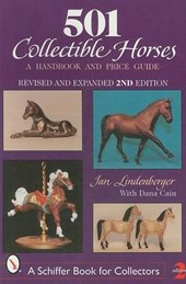 501 Collectible Horses
