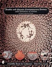 Pueblo and Navajo Contemporary Pottery