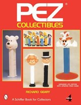 Pez Collectibles | Richard Geary |
