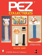 Pez(r) Collectibles | Richard Geary |