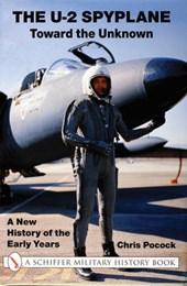The U-2 Spyplane