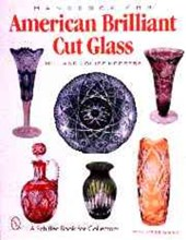 Handbook for American Brilliant Cut Glass