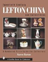 Twentieth Century Lefton China and Collectibles