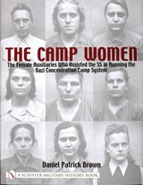 The Camp Women | Daniel Patrick Brown |
