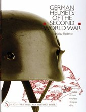 German Helmets of the Second World War