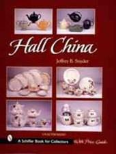 Hall China