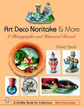 Art Deco Noritake & More