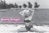 Bikini Girl Postcards by Bunny Yeager | Bunny Yeager |
