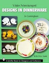 Viktor Schreckengost Designs in Dinnerware