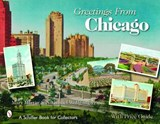 Greetings from Chicago | Mary L. Martin |
