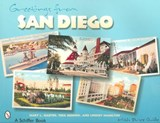 Greetings from San Diego | Mary L. Martin |