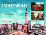 Greetings from Indianapolis | Robert Reed |