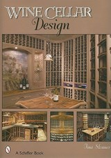 Wine Cellar Design | Tina Skinner |