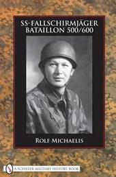 SS-Fallschirmjager-Bataillon