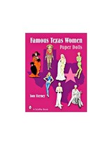 Famous Texas Women | Tom Tierney |