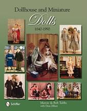 Dollhouse & Miniature Dolls