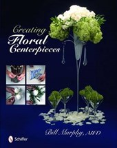 Creating Floral Centerpieces
