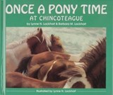 Once a Pony Time at Chincoteague | Lynne Lockhart |