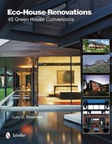 Eco-House Renovations | Lucy D. Rosenfeld |